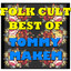 Folk Cult: Best Of Tommy Makem cover