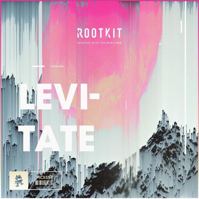 Levitate (feat. Tylor Maurer)