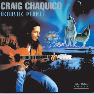 Acoustic Planet album