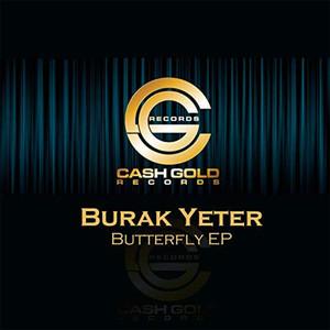 Butterfly EP Albümü