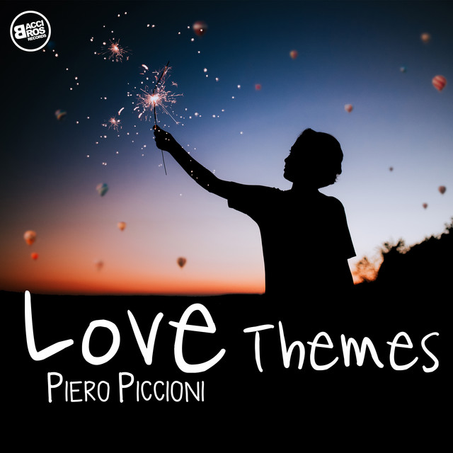 Piero Piccioni Love Themes