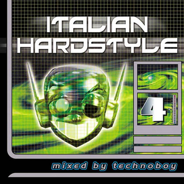 Italian Hardstyle 4