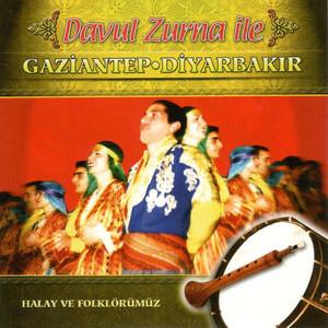 Davul Zurna İle Gaziantep-Diyarbakır (Halay Ve Folklörümüz)