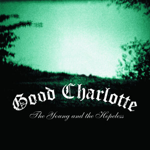 Good Charlotte The Story of My Old Man cover