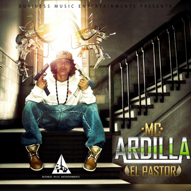Mc Ardilla