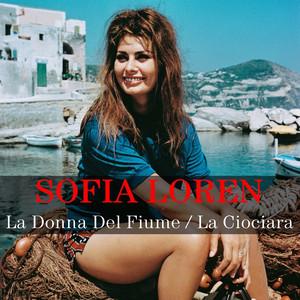 Sofia Loren: La Donna Del Fiume/La Ciociara album