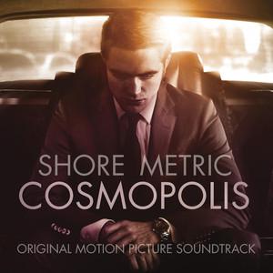 Cosmopolis (Original Motion Picture Soundtrack) album
