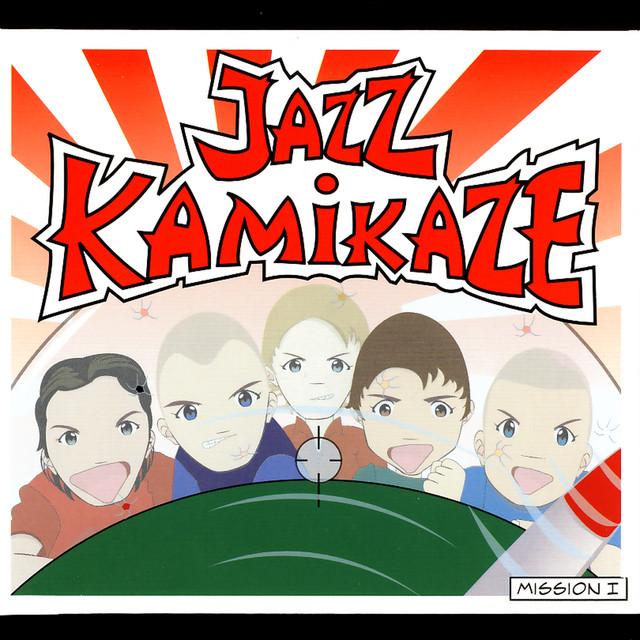Jazzkamikaze