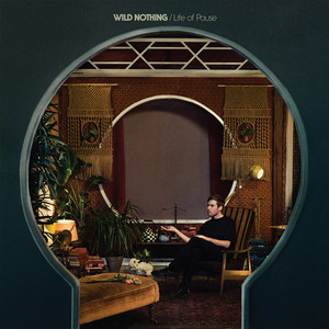 Album cover for Life of Pause by Wild Nothing