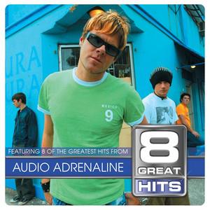 8 Great Hits album