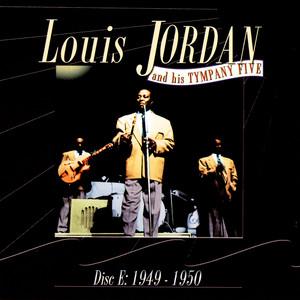 Disc E: 1949-1950