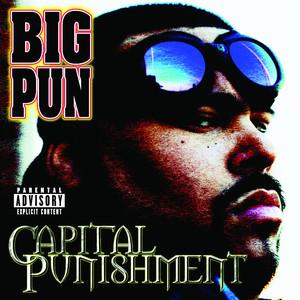 Capital Punishment album