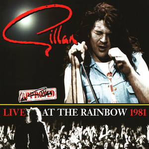 Live At The Rainbow 1981
