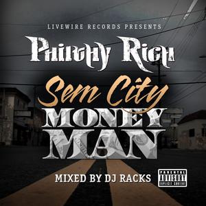 SemCity MoneyMan Albümü
