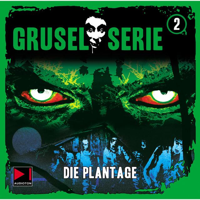 Folge 02: Die Plantage Cover
