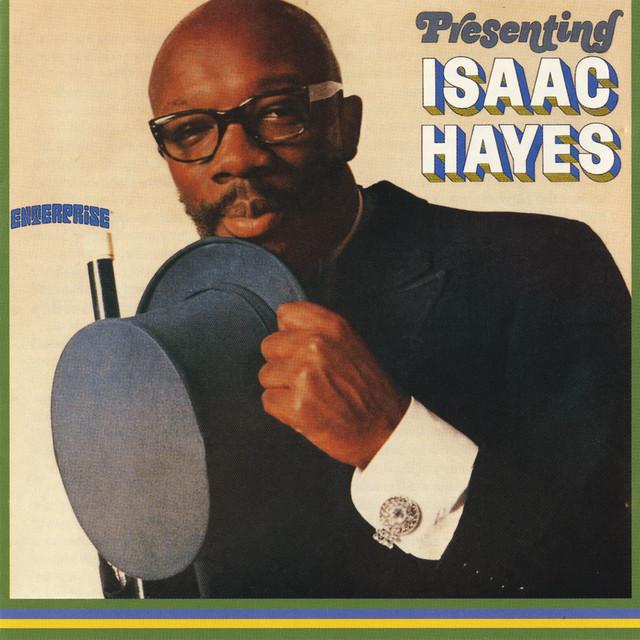 Isaac Hayes - Black Moses (Remastered) (2008)
