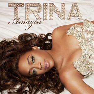 Trina, Lady Saw, Nicki Minaj Dang A Lang cover