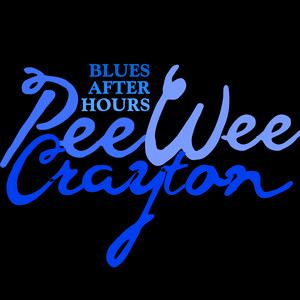 Blues After Hours (Rerecorded)
