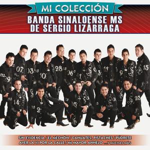 Mi Colección Albumcover