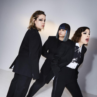 Picture of Sleater‐Kinney