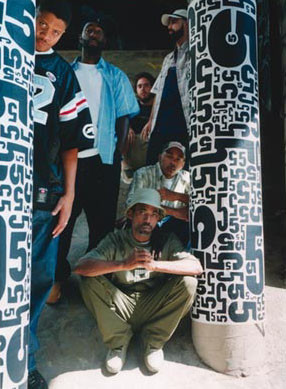Jurassic 5 tickets and 2019 tour dates