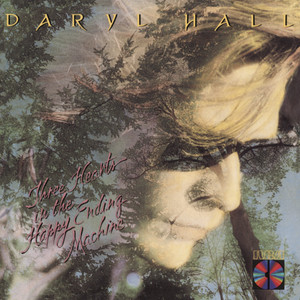 Daryl Hall Someone Like You cover