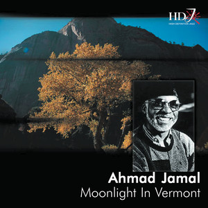 Moonlight In Vermont album