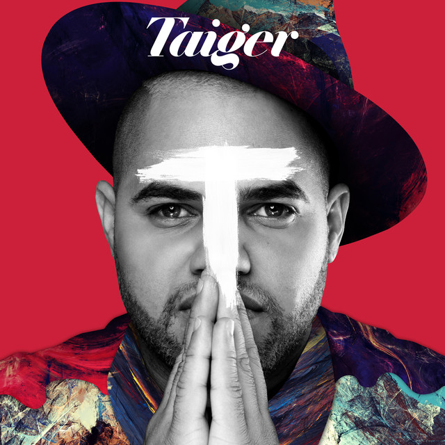 Album cover for Taiger by El Taiger