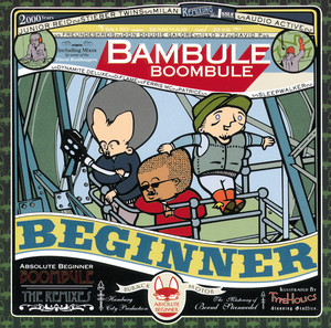 Bambule Remixed album