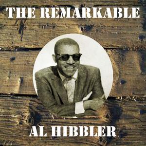 The Remarkable Al Hibbler album