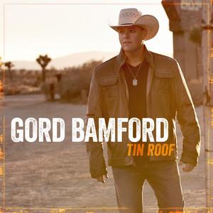 Gord Bamford Old cover
