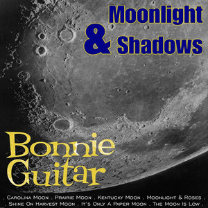 Moonlight And Shadows album