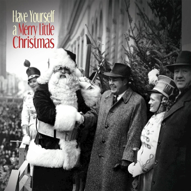 Have Yourself a Merry Little Christmas Album by Diana Krall | Lyreka