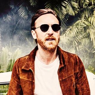 David Guetta & Anne-Marie