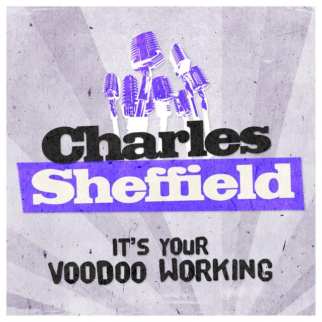 Charles Sheffield