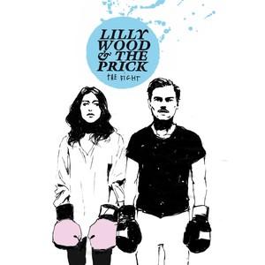 The Fight (Bonus Version) Albumcover