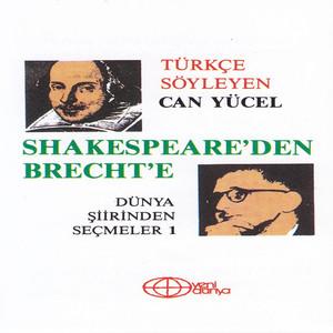 Dünya Şiirinden Seçmeler, Vol. 1 (Shakespeare'den Brecht'e) Albümü