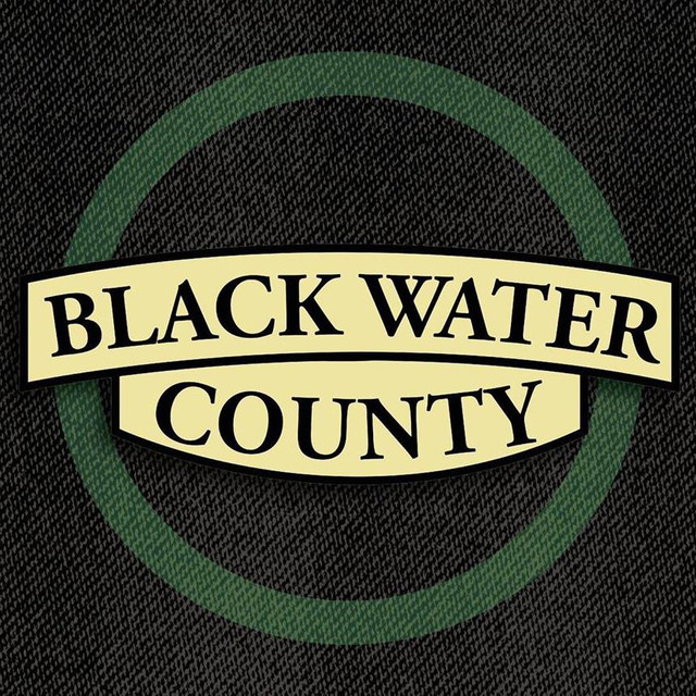 Black Water County tickets and 2020 tour dates