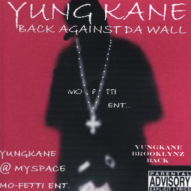 Back Against The Wall By Yung Kane On Spotify