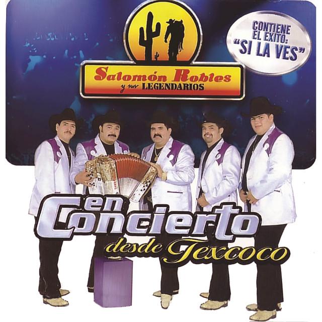En Concierto Desde Texcoco