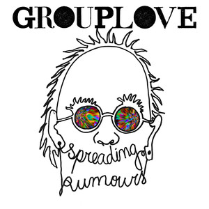Grouplove Raspberry cover