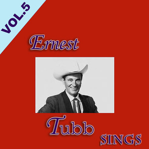 Ernest Tubb Sings, Vol. 5 album