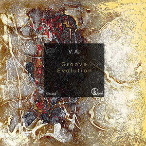 Groove Evolution Albumcover
