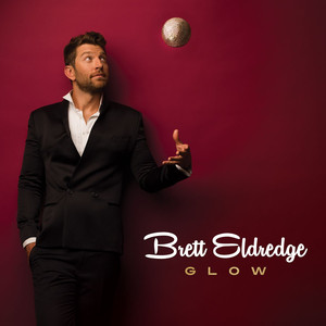 Brett Eldredge The First Noel cover