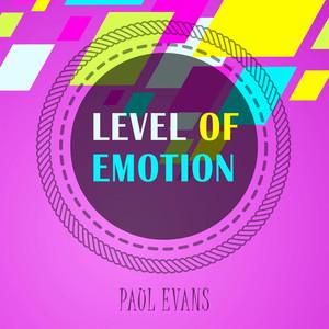 Level Of Emotion album