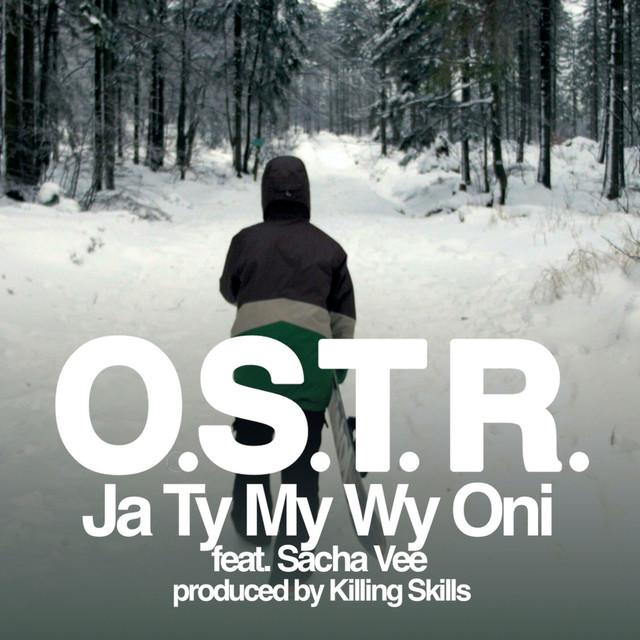 Ja Ty My Wy Oni feat. Sacha Vee