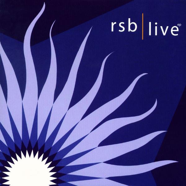 Robbie Seay Band Live