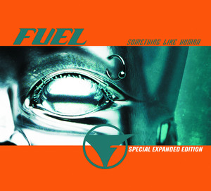 Something Like Human - Fuel