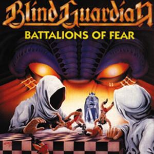 Battalions of Fear album