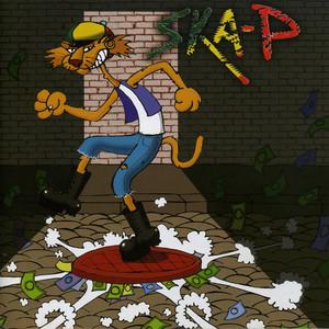 Ska-P Albumcover